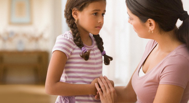 Is your child stressed out? Help her handle anxiety before it disrupts her life.