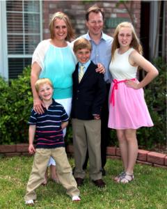 Eckert Family